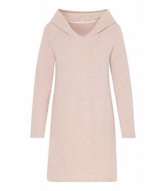 Eva Hoodie loungewear 477007 Soft apricot