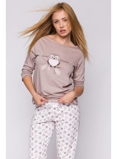 Sensis Pyjama Little Owl