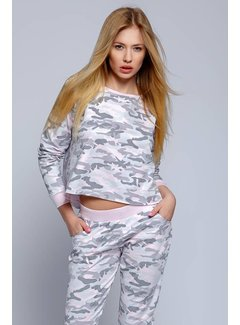 Sensis Sweats Army