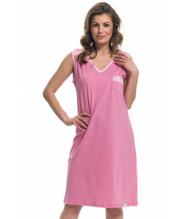 Doctor Nap Nachthemd voor vrouwen Plus Size TB.9264