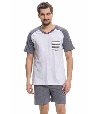 Doctor Nap Pyjama voor mannen PMB.9279