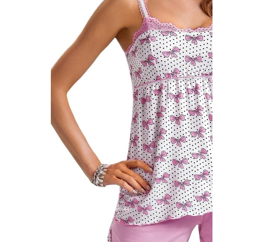 Pyjama Top & Short Tifany