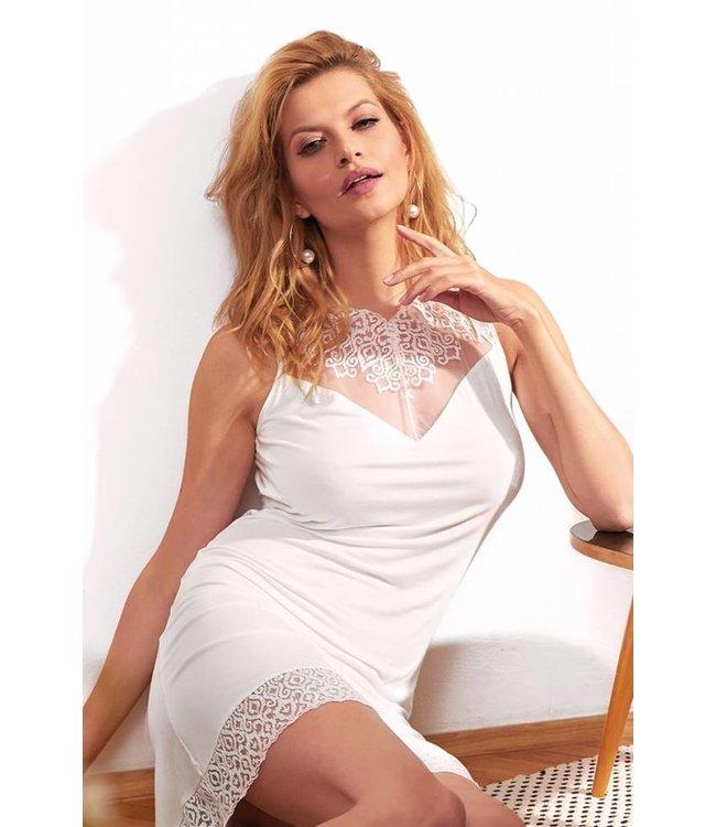 Vanilla Night & Day Nachthemdje Gorgeous Ivory 3122