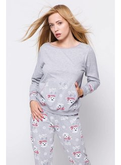 Sensis Pyjama Happy Owl