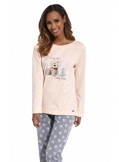 Cornette Mama & dochter pyjamas Be my Star 627/125