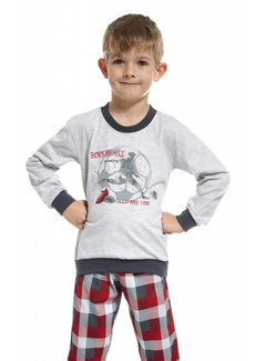 Cornette Papa & zoon pyjamas All My Life 593/66