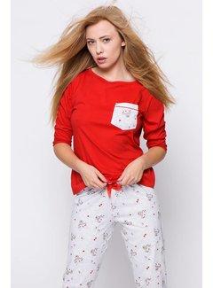 Sensis Pyjama Renifer