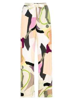 Eva Marleen Broek loungewear 474077 Abstract