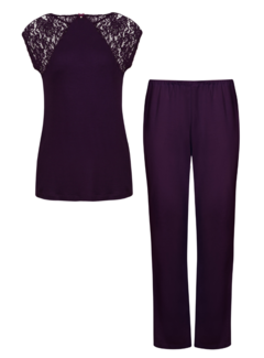 Cybele Pyjama Paars 7-810338