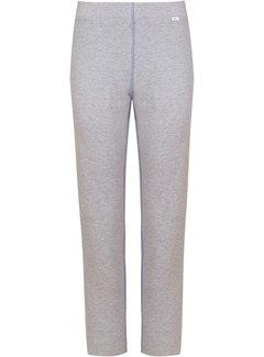 Cybele Broek loungewear Blauw/grijs 7-810331