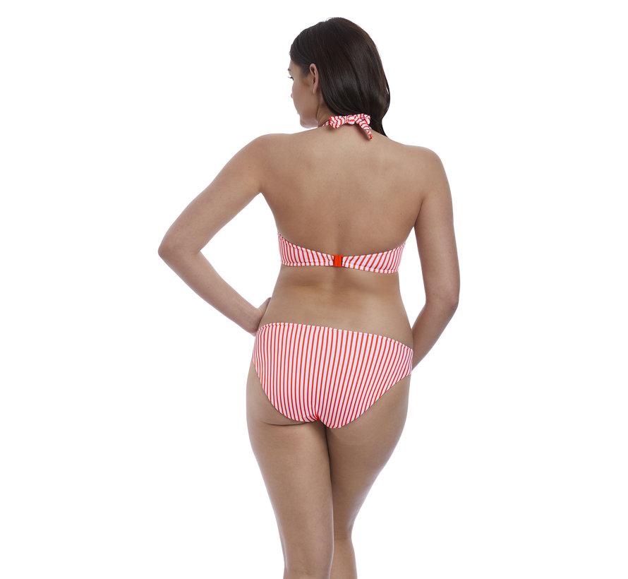 Bikini Slip Totally Stripe Flame AS6553