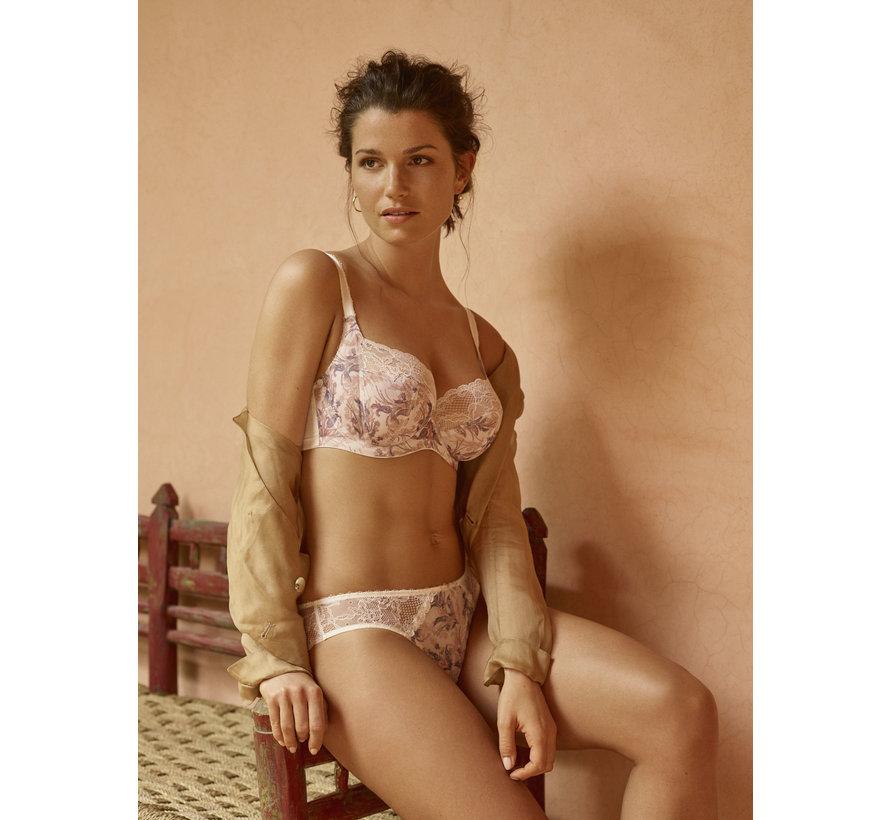 Brazilian Jasmine Paisley 6953