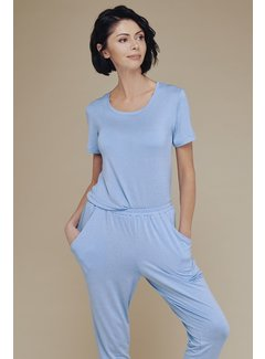 Cybele Pyjama Blauw 7-810349