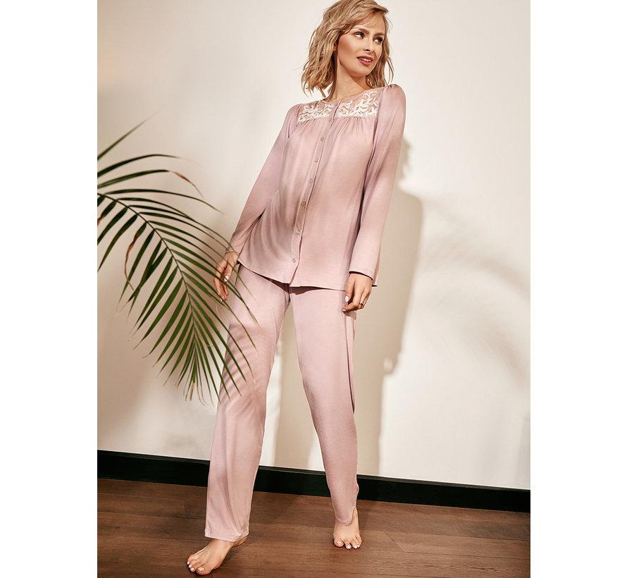 Pyjama Roze 3315