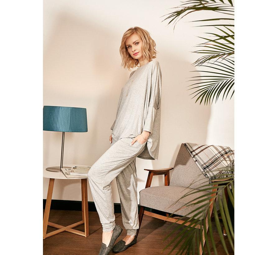 Pyjama Grijs 3349