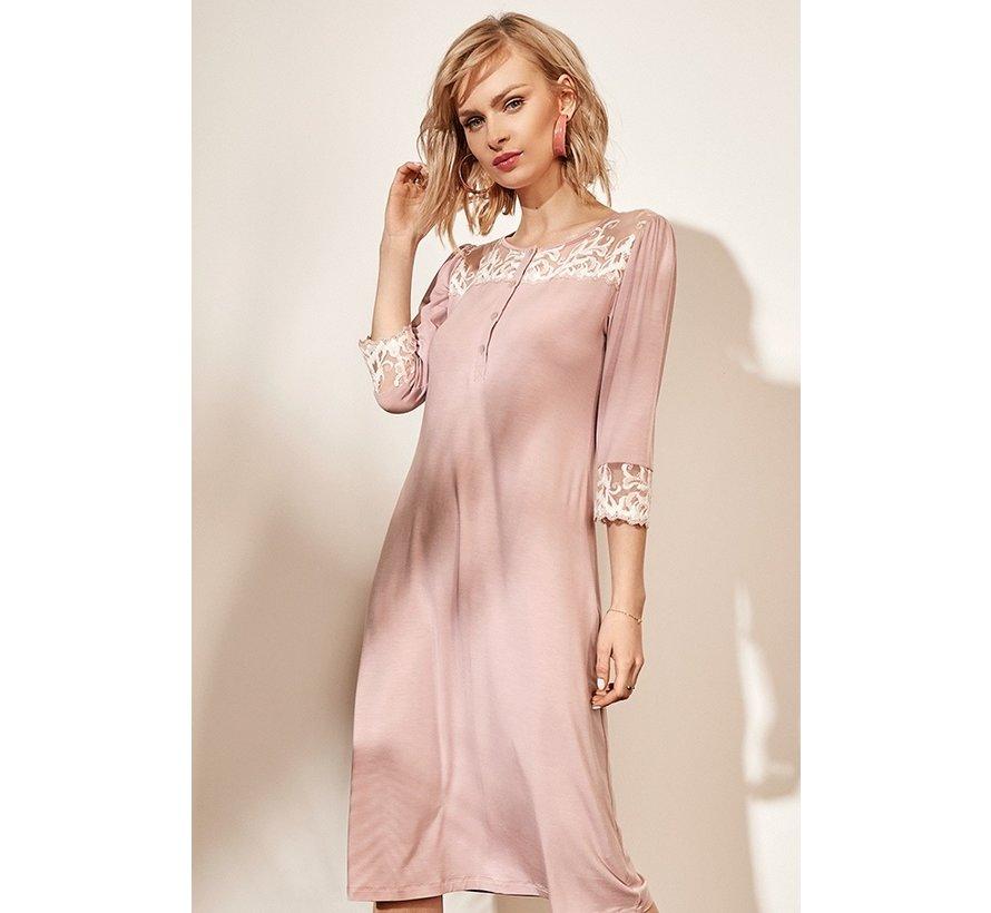 Nachthemdje Roze 3316