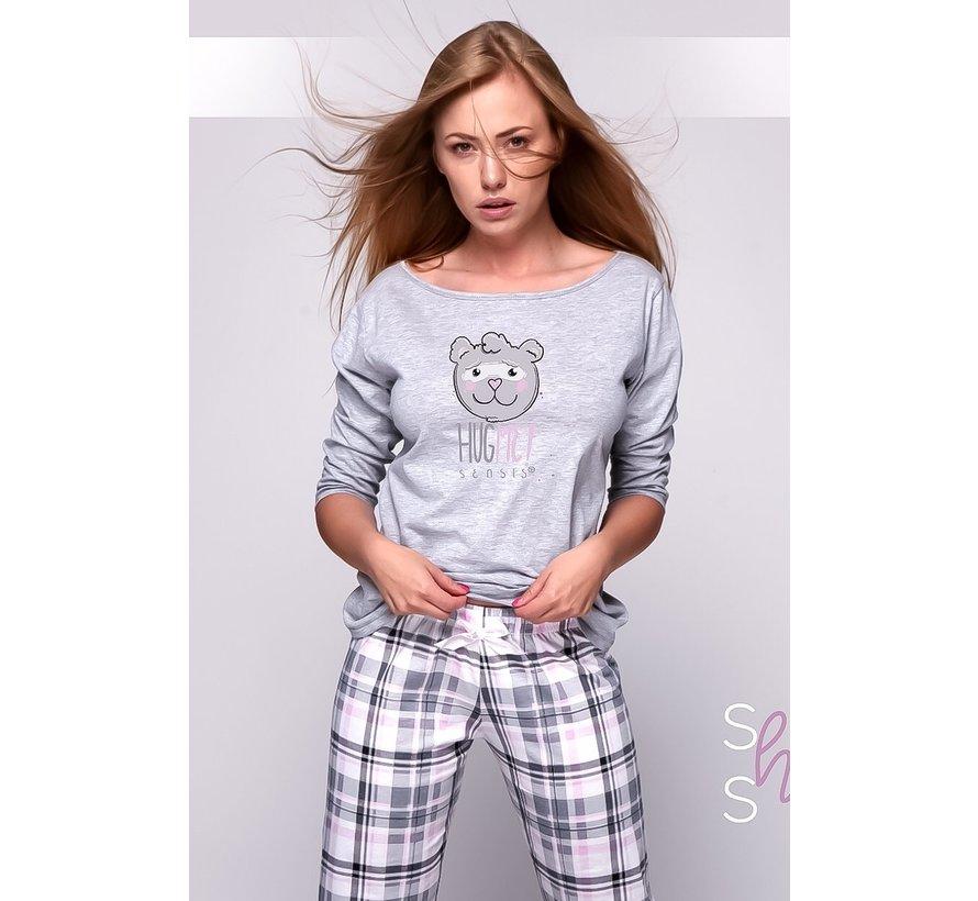 Pyjama Mary