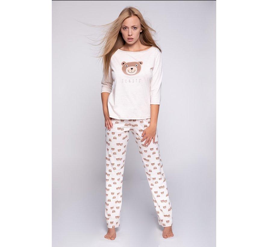 Pyjama Bear