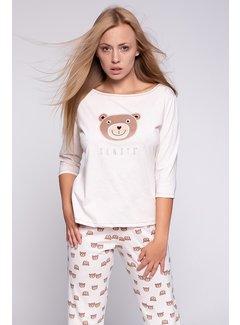 Sensis Pyjama Bear