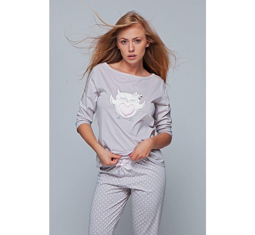 Pyjama Amy