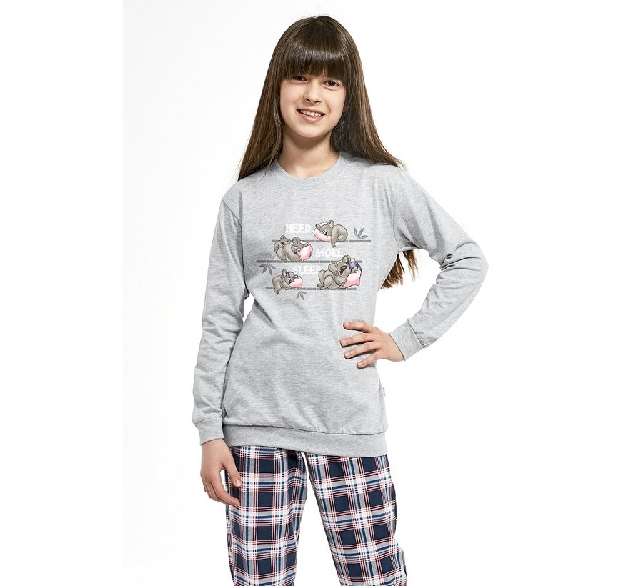 Familie Pyjama voor meisjes Koala 594/117 592/117