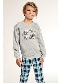 Cornette Familie Pyjama voor jongens Koala 593/98 966/98