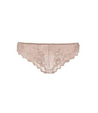 Wacoal Tanga Lace Perfection Rose Mist WE135007