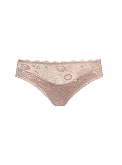 Wacoal Slip Lace Perfection Rose Mist WE135005