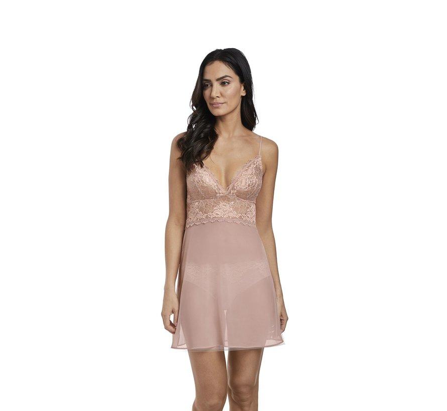Negligé Lace Perfection Rose Mist WE135009