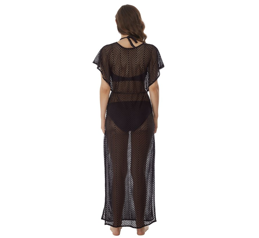 AC-SJ - Urban Maxi Dress - Night - AS6968