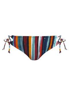 Freya Swim BS-NS - Bali Bay Tie Side - Multi - AS6785