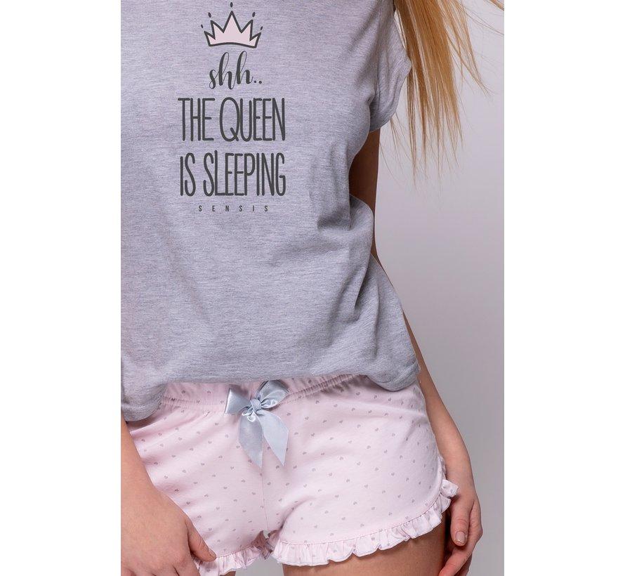 Pyjama Crown