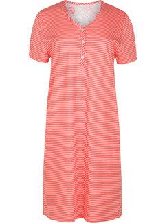 Cybele Nachthemd Oranje 7-800439