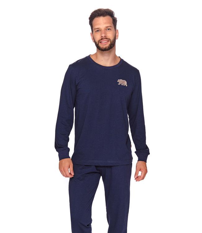 Doctor Nap Pyjama Cosmos PMB.4140