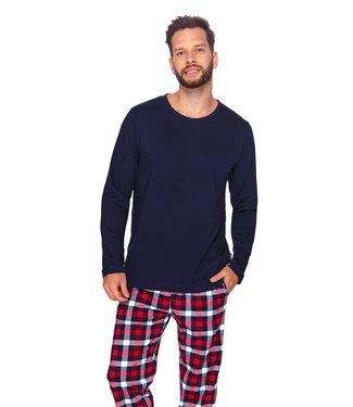 Doctor Nap Pyjama Navy PMB.4145