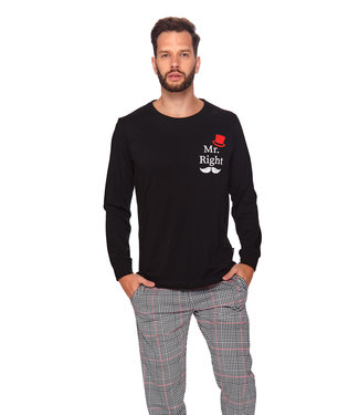 Doctor Nap Pyjama Mr Right PMB.4123