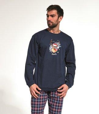 Cornette Familie Pyjama voor papa Reindeer 115/156