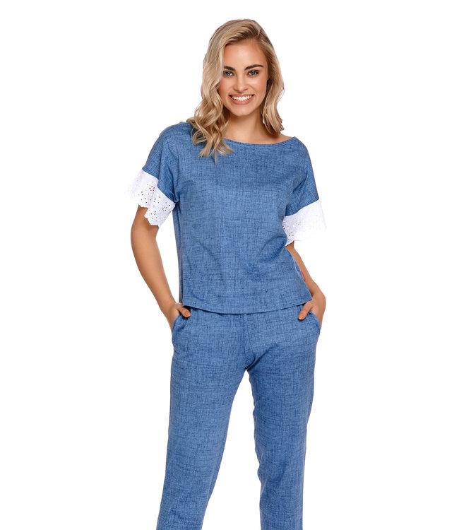 Doctor Nap Pyjama Jeans PM.4204
