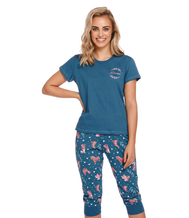 Doctor Nap Pyjama Pure Nature Pacific PM.4218