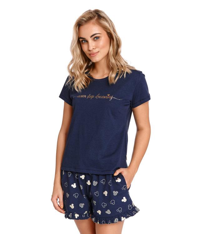 Doctor Nap Pyjama Dreaming Cosmos Kort PM.4247
