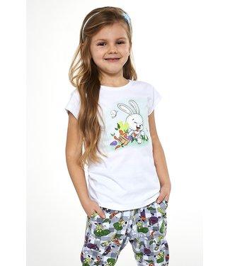 Cornette Pyjama voor meisjes Bunny 487/84