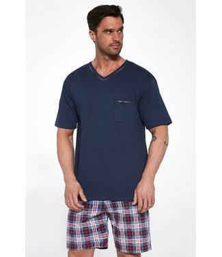 Cornette Pyjama voor heren Steve 329/113