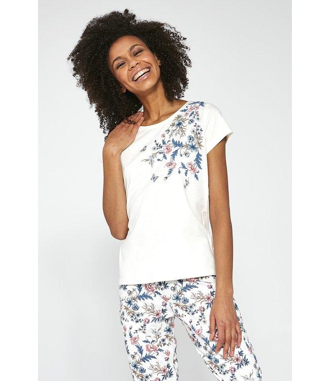 Cornette Pyjama voor dames Sophie  670/200