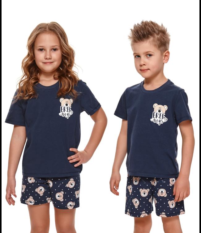 Doctor Nap Pyjama voor kinderen Bear Cosmos PDU.4268