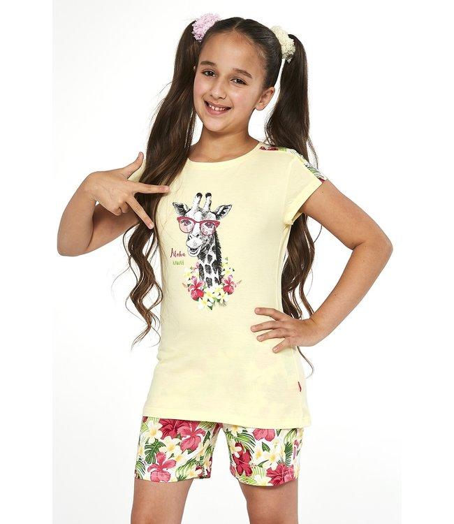 Cornette Pyjama voor meisjes Aloha 245/65 246/65
