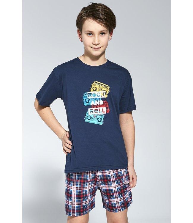 Cornette Pyjama voor jongens Rock and Roll 790/91