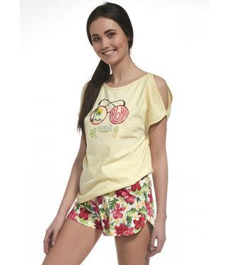 Cornette Pyjama voor oudere meisjes F&Y Waikiki 278/32