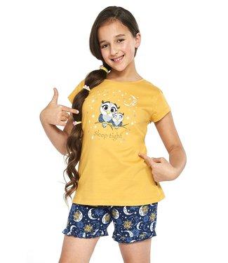 Cornette Pyjama voor meisjes Owls 488/86 489/86