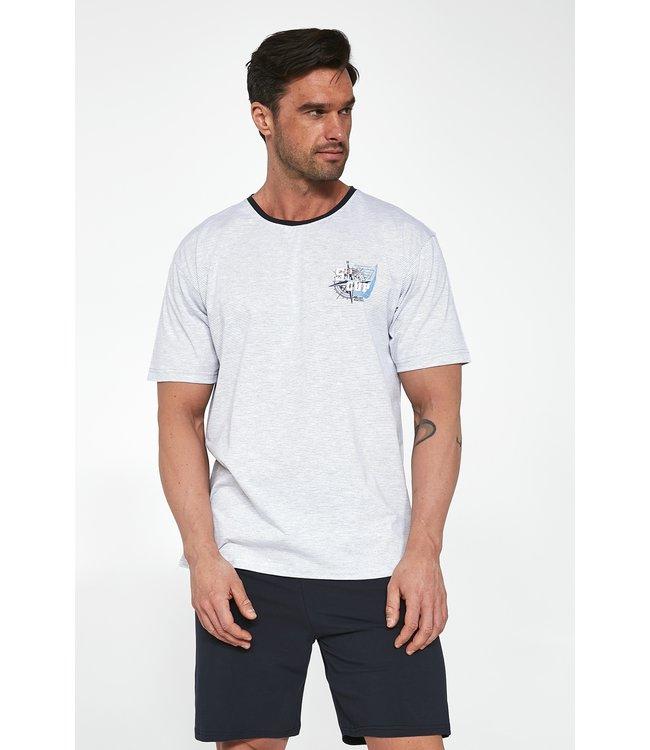 Cornette Pyjama voor heren Sailing Cup 471/110
