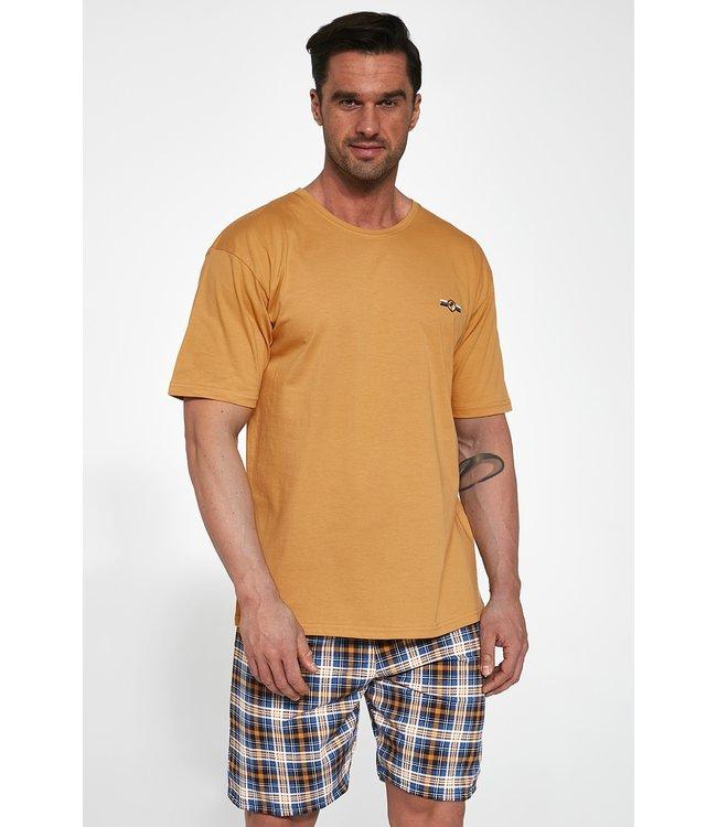 Cornette Pyjama voor heren Mark 326/111